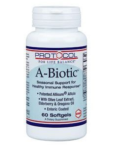 A-Biotic™ by Protocol For Life
