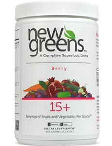 NewGreens™ (Berry) by NewGreens