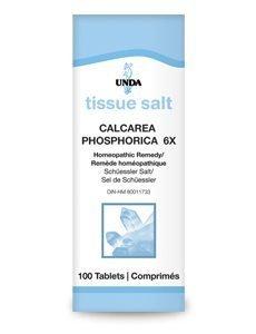Calcarea Phosphorica 6X by Unda