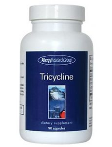 Tricycline by Allergy Research Group