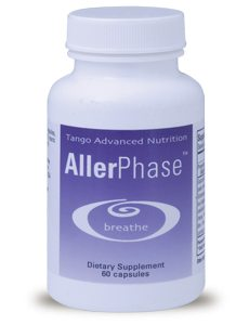 AllerPhase™ by Tango Advanced Nutrition