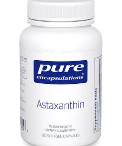 Astaxanthin by Pure Encapsulations