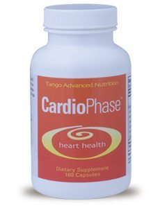 CardioPhase by Tango Advanced Nutrition
