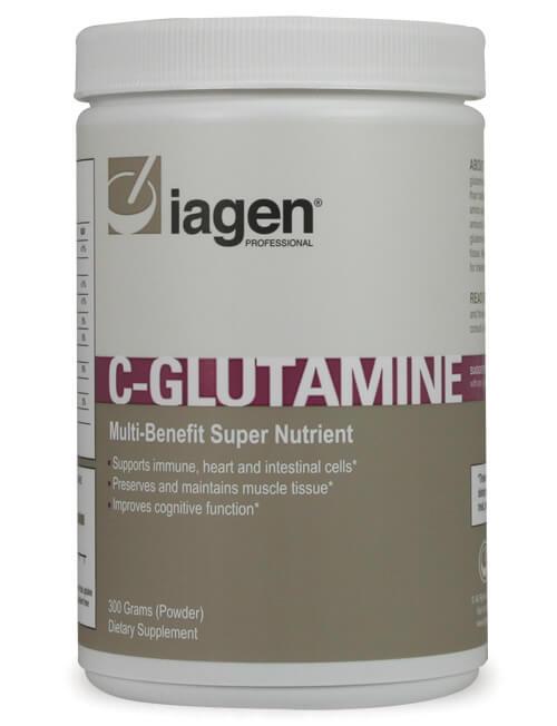 C-Glutamine by Iagen Professional