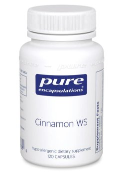 Cinnamon WS by Pure Encapsulations