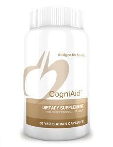 CogniAid by Designs for Health