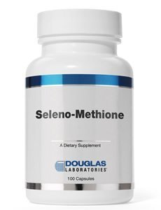 Seleno-Methionine by Douglas Laboratories