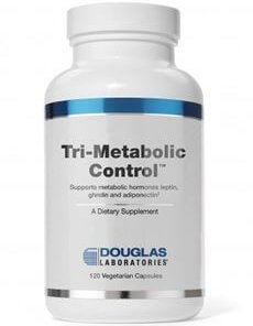 Tri-Metabolic Control™ by Douglas Laboratories