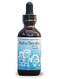 Kid-E-Soothe Extract by Dr. Christopher's