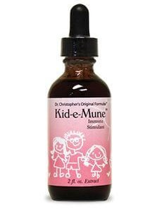 Kid-E-Mune Extract by Dr. Christopher's