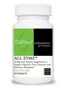ALL-ZYME™ by DaVinci Labs