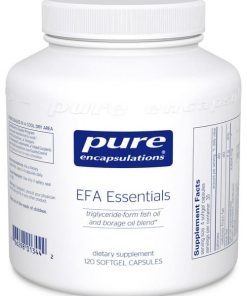 EFA Essentials by Pure Encapsulations