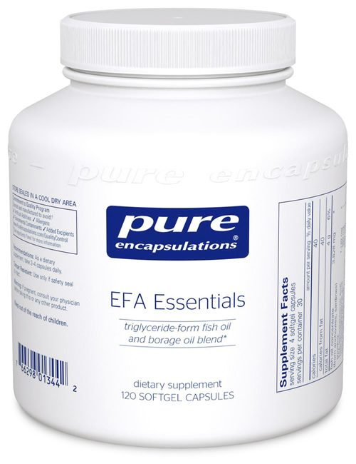 EFA Essentials by Pure Encapsulations
