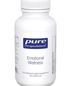 Emotional Wellness by Pure Encapsulations