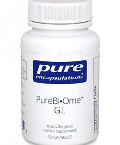 PureBi•Ome GI by Pure Encapsulations