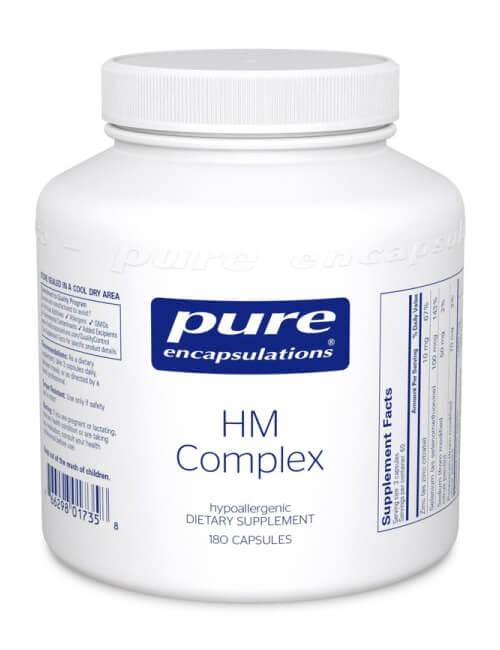 HM Complex by Pure Encapsulations