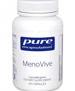 Menovive by Pure Encapsulations