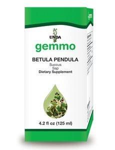 Betula Pendula (Sap) by Unda