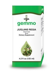 Juglans Regia by Unda