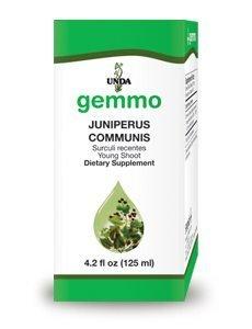 Juniperus Communis by Unda