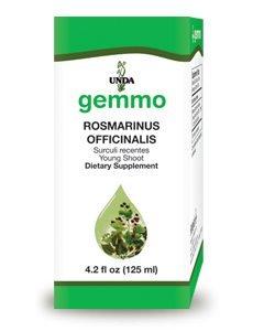 Rosmarinus Officinalis by Unda