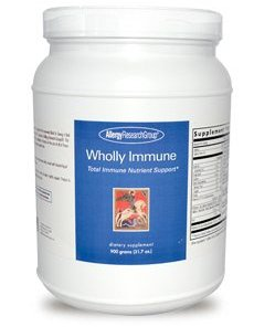 Wholly Immune by Allergy Research Group