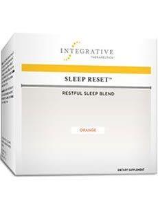 SLEEP RESET™ by Integrative Therapeutics