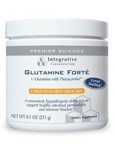 Glutamine Forte by Integrative Therapeutics