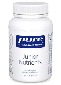 Junior Nutrients by Pure Encapsulations