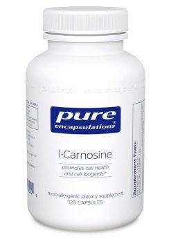 l-Carnosine by Pure Encapsulations
