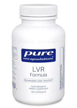 LVR Formula™ by Pure Encapsulations