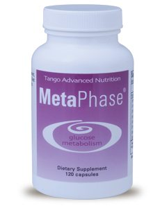 MetaPhase™ by Tango Advanced Nutrition