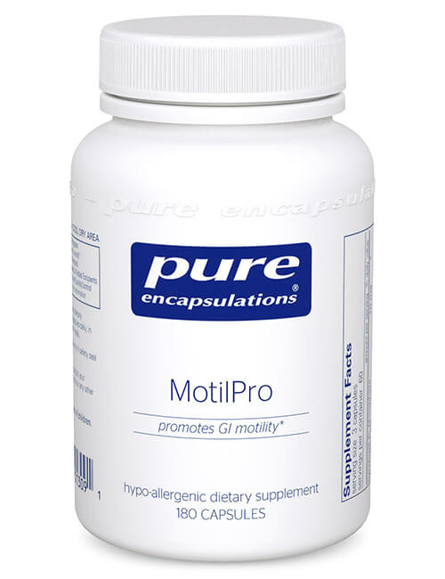 MotilPro by Pure Encapsulations