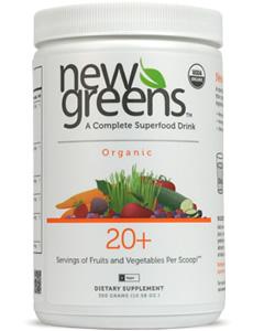 Newgreens Organic by Newgreens