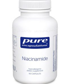 Niacinamide by Pure Encapsulations