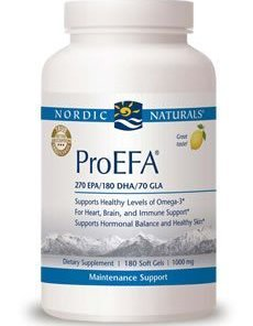 ProEFA-3-6-9 (formerly ProEFA) by Nordic Naturals Pro