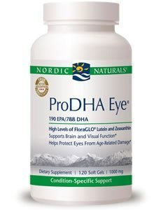 ProDHA Eye by Nordic Naturals Pro