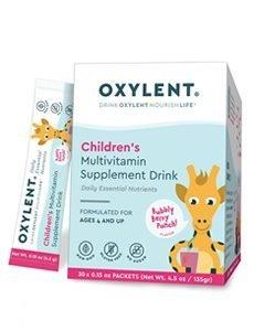 Children's Oxylent by Oxylent