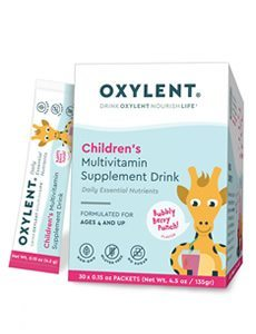 Children's Oxylent by Oxylent