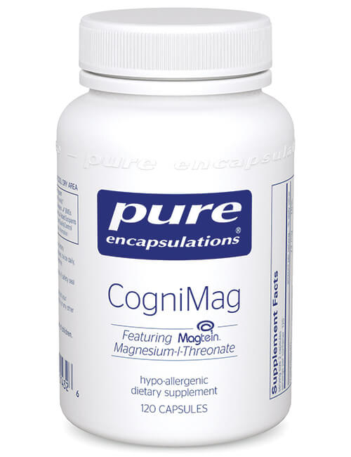 CogniMag by Pure Encapsulations