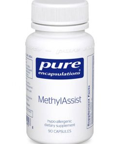 MethylAssist by Pure Encapsulations