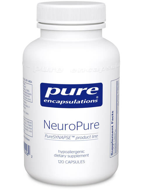 NeuroPure by Pure Encapsulations