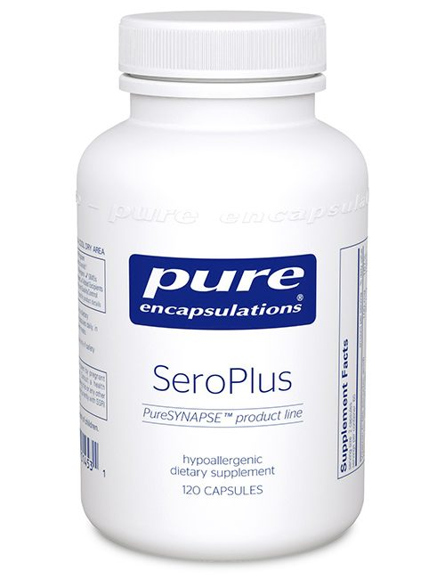 SeroPlus by Pure Encapsulations