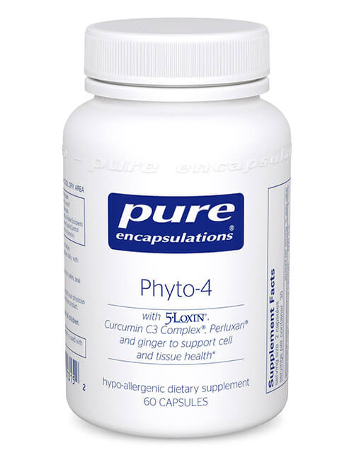 Phyto-4 by Pure Encapsulations