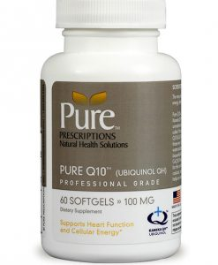 Wholesale Pure Q10 Kaneka QH by Pure Prescriptions