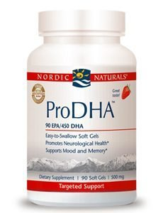 Pro-DHA by Nordic Naturals Pro
