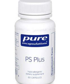 PS Plus by Pure Encapsulations