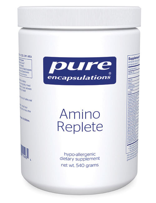 Amino Replete by Pure Encapsulations