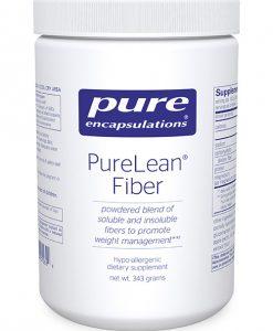 PureLean® Fiber by Pure Encapsulations