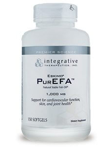 Eskimo®  PurEFA™ by Integrative Therapeutics